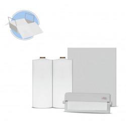 Салфетки - вкладки для автоклавирования 35х54см, 120 шт., Thienel Dental