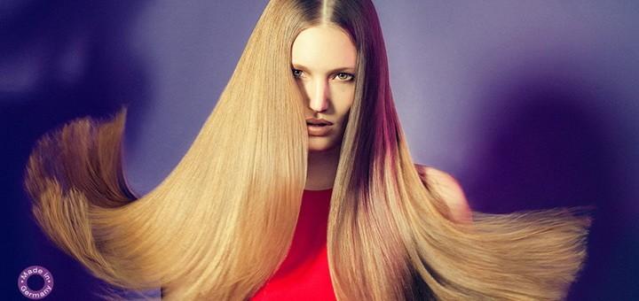 Профессиональная косметика и краски для волос Keen